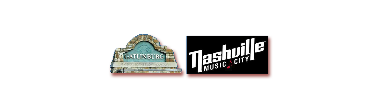 Gatlinburg | Nashville, TN