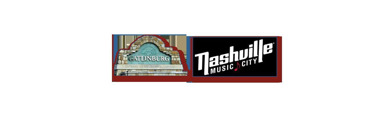 Gatlinburg | Nashville, TN
