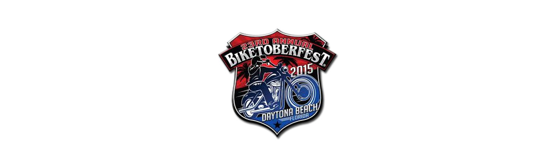 2015 Daytona Beach Biketoberfest