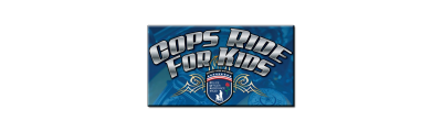 2016 Cops Ride For Kids