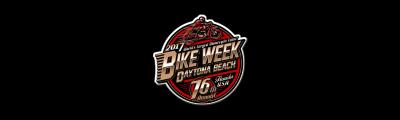 2017 Daytona Bike Week