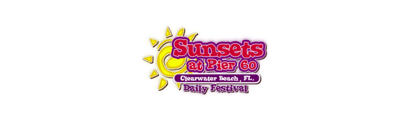 Sunsets At Pier 60 - Clearwater Beach Daily Festival