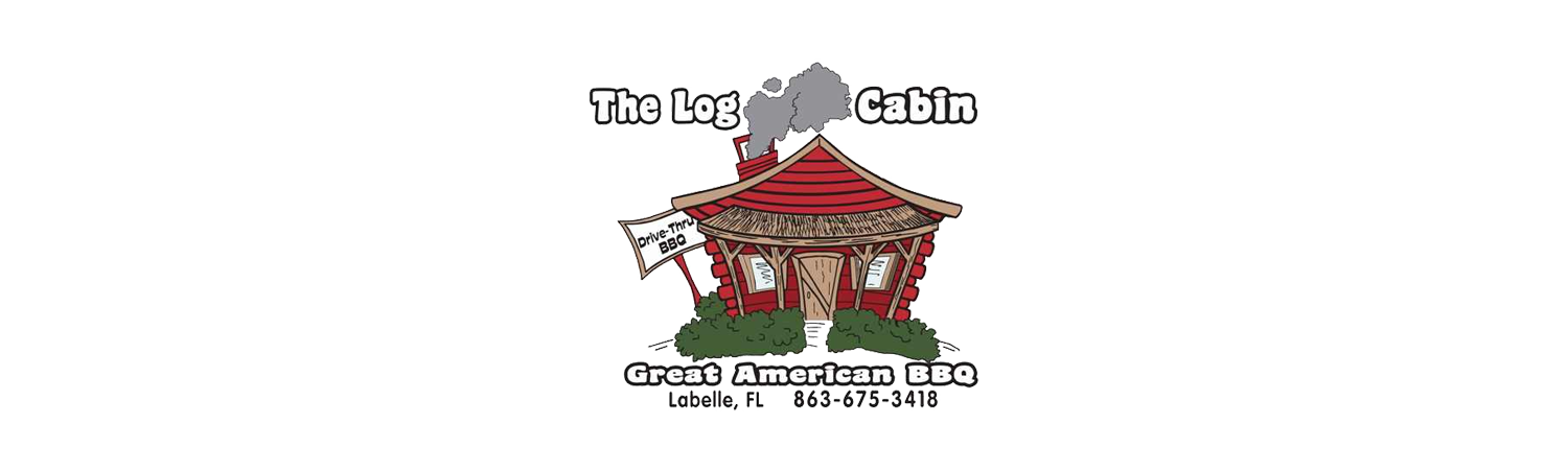 The Log Cabin | Labelle, FL