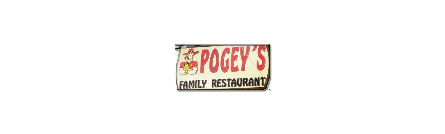 Pogey's Family Restaurant