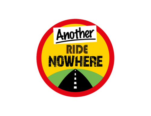 Nowhere Rides Compellation