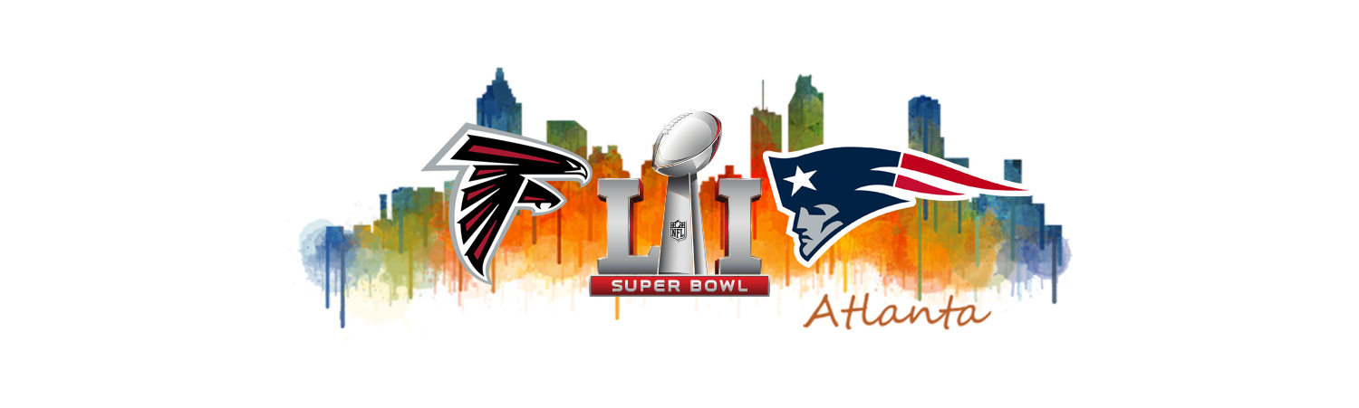 Atlanta Super Bowl