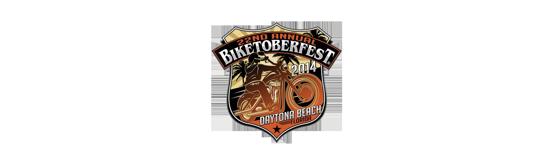 Daytona Biketoberfest 2014