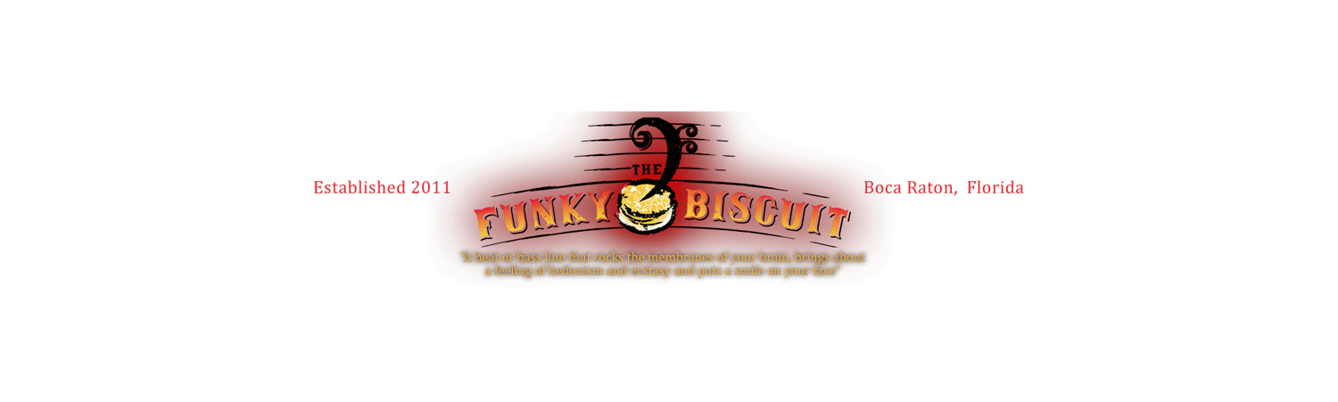 Funky Biscuit