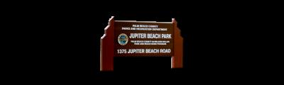 Jupiter Beach Park
