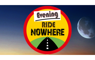 Evening Ride Nowhere