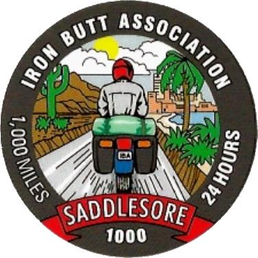 IBA Saddlesore 1000