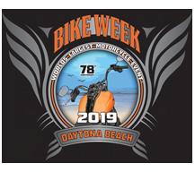 2019 78th Daytona Beach Bike Week