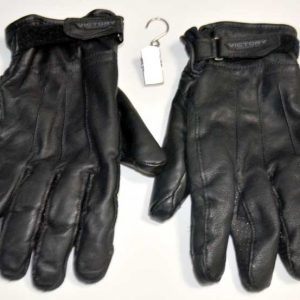 Victory Motorcycles Classic Glove Men's Black 3XL Top