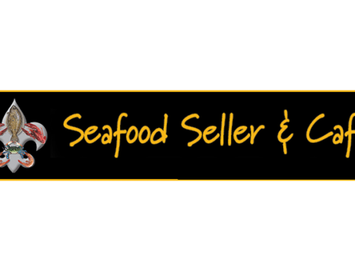 Crystal River | Cajun Jimmy's Seafood Seller & Cafe