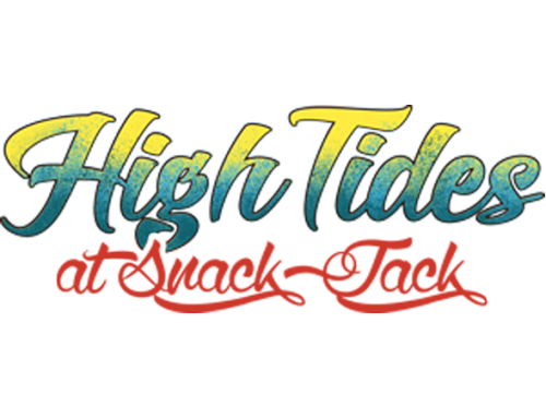 Flagler Beach – High Tides @ Snack Jack – SCS Group