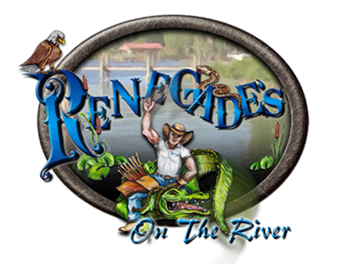 Crescent City – Renegades on the River