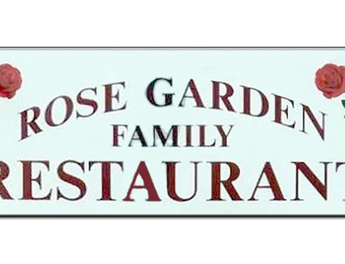 Astor – Rose Garden Family Restaurant – SCS Group